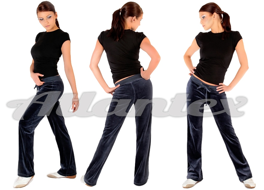 spodnie-dresowe-damskie-granatowe